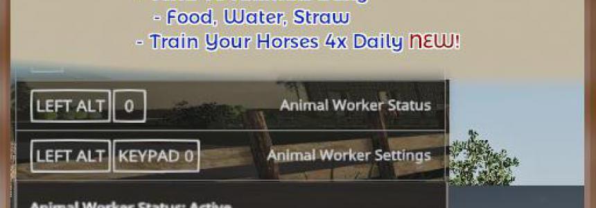 Animal Worker v2.3