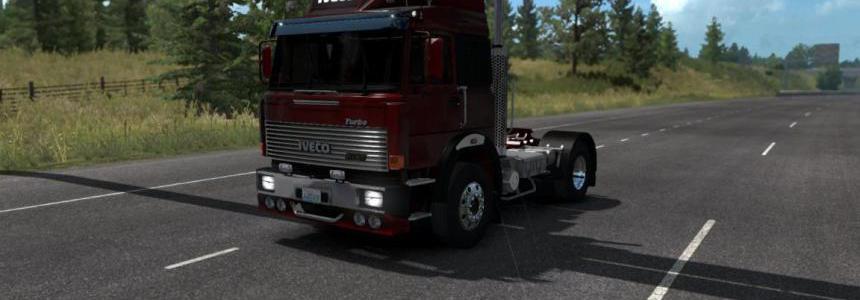 [ATS] Iveco 190-38 Special ATS 1.35