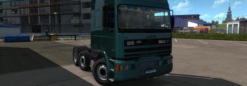 DAF 95 XBS 1.35.x