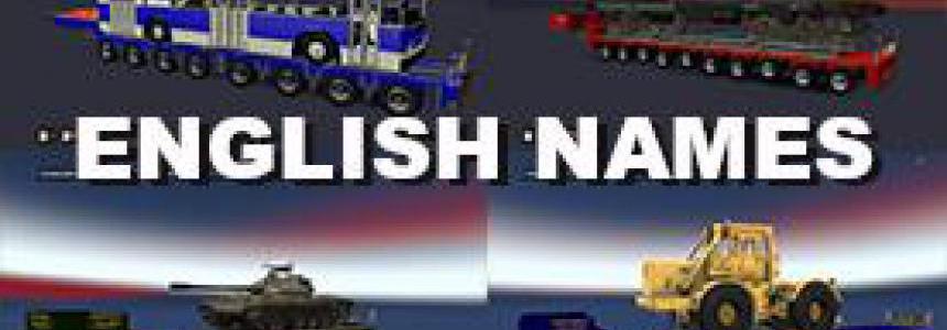 English names for ROS Heavy Cargos v5.0