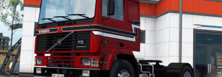 F10 Addon for the Volvo F-Series 1.35.x