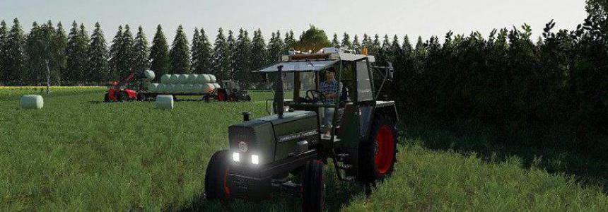 Fendt Farmer 304 LS v1.0.0.0