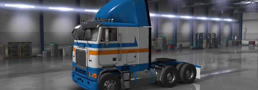 Freightliner FLB COE v2.0.7