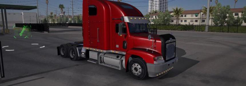 Freightliner FLD ATS v11.07.19 1.35.x