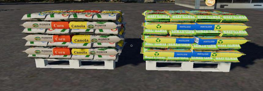 Fertilizer seeds pallets By BOB51160 v1.0.0.0