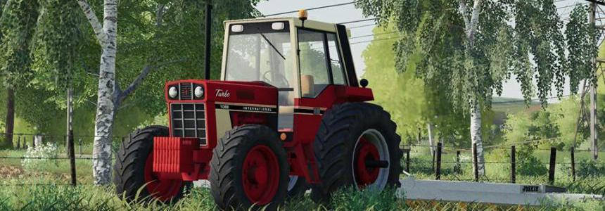 International 1086 4WD v1.0