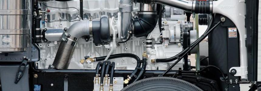 Kenworth W900 Engine Sound Pack 1.35