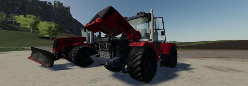 Kirovec K744 R4 Premium v2.6.1