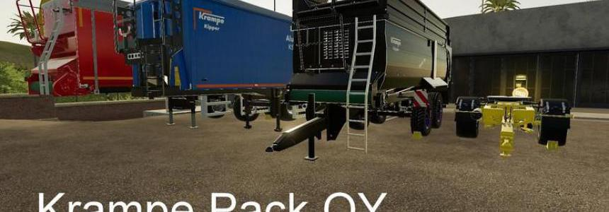 Krampe Pack OY mp v19.8