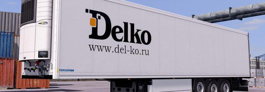 Krone Delko Skin 1.35.x