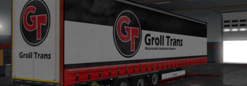 Krone Megaliner Groll Trans 1.35