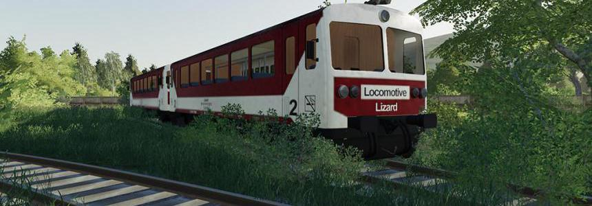 Locomotive (Prefab) v1.0.0.0