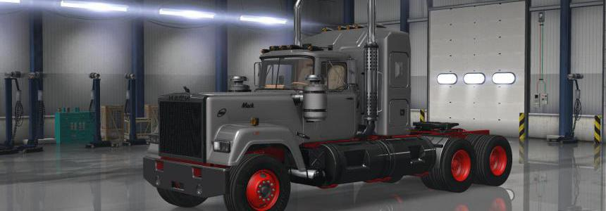 Mack SuperLiner 1.35.x
