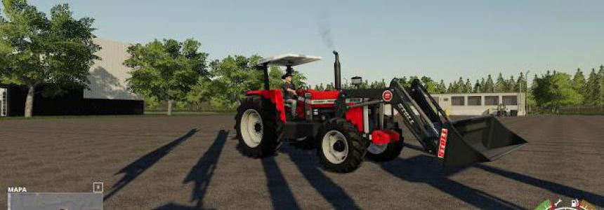 MASSEY FERGSSON SERIES v2.0