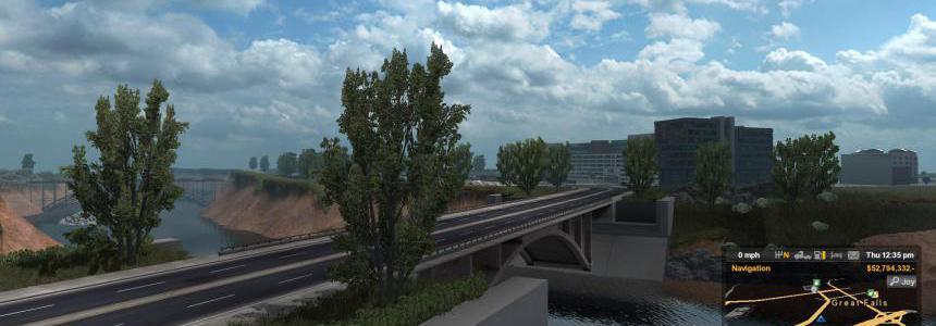 Montana ExpansionC2C v0.1.2