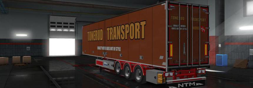 Skins for Kast's Trailers 1.35.x