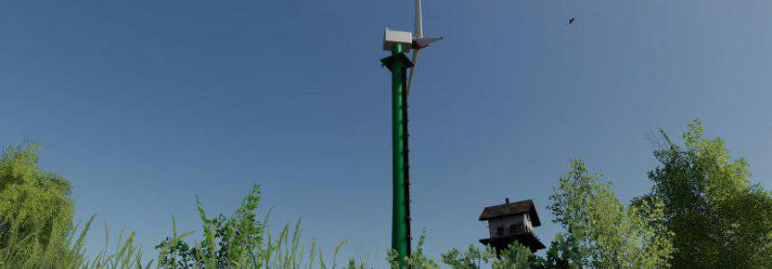 Small Wind Turbine v1.0.0.0