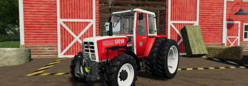 STEYR 8080 TURBO SK1 v1.1