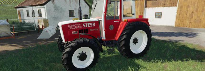 STEYR 8080 Turbo SK1 v1.3.0