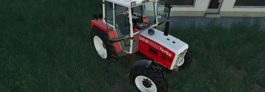 STEYR 8090a Turbo SK2 v1.5.6