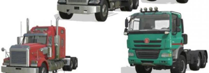 Truck Pack OY mp v19.8