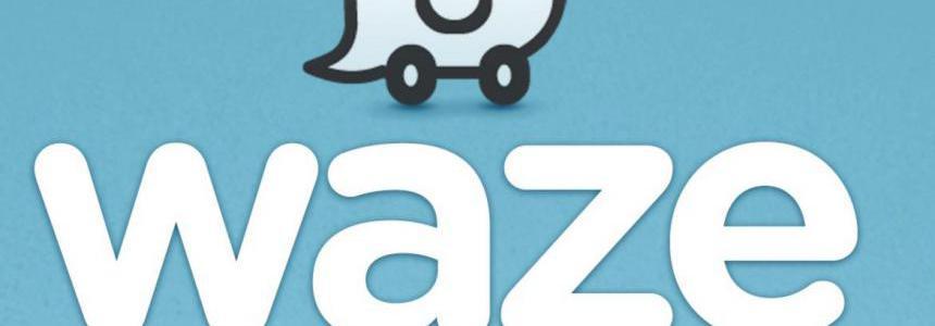Waze Voice For GPS Multi Language v2.0