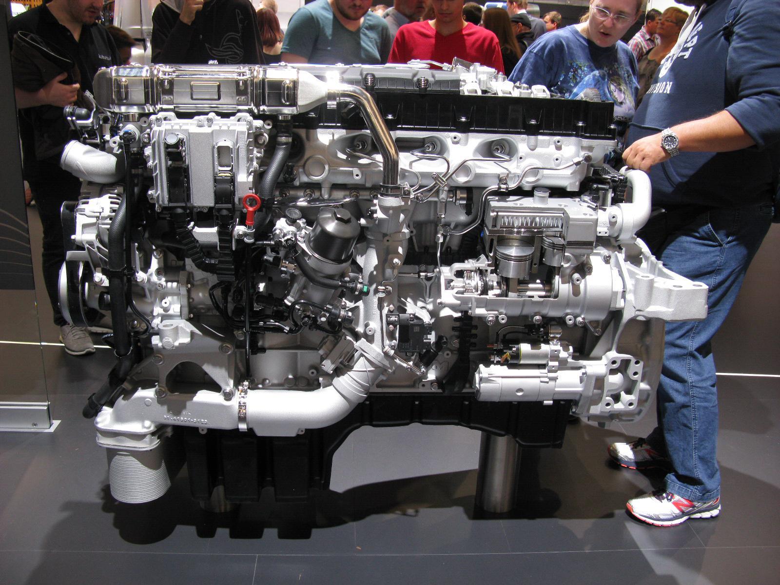 V8 Engine Sound