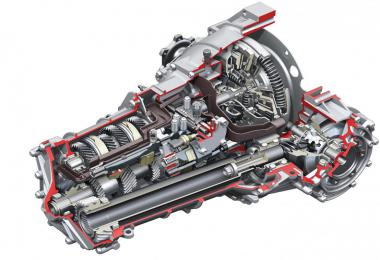 18 Speed Transmissions for all SCS Trucks 1.35.x