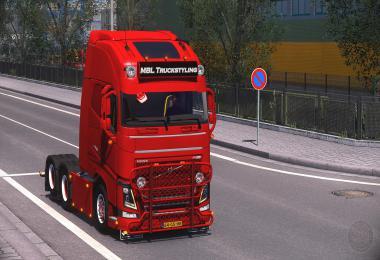 MBL Volvo Addon Pack v1.2.1 1.35.x