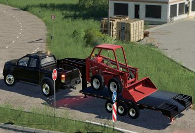 5th Wheel Hitch Pack v1.0.0.0