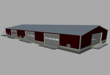 72x160 workshop shed v1.0.0.0
