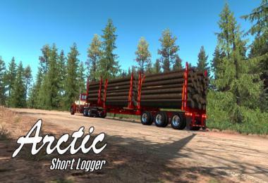 Arctic HR-51TR Short Logger v1.0 1.35.x