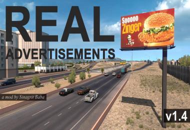 ATS - Real Advertisements v1.4