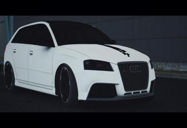Audi RS3 1.35.x