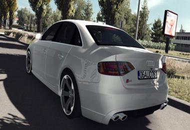 Audi S4 1.35.x