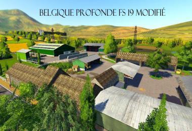 Belgique Profonde agrandi v2.0