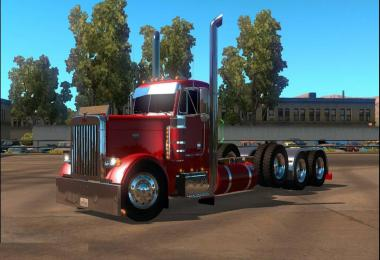 BiggDogg's Peterbilt 379 v3.1