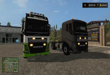 Camion Volvo FT Modding v1.0