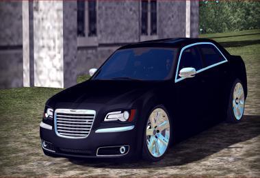 Chrysler Hemi Sedan 2011 1.35.x
