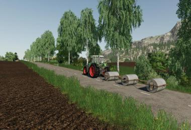 Concrete Meadow Rolls v1.0.0.0