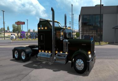 Custom w900a 1.35
