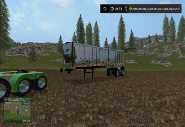 Dewster east framless end dump v1.0.0.2