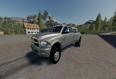 Dodge Ram 3500 v3.0