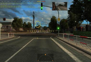 Duplicate traffic lights 1.35