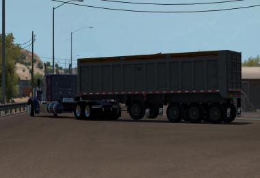 EAST 4 AXLE DUMP FIXED 1.35.x