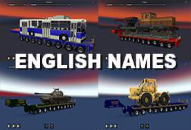 English names for ROS Heavy Cargos v5.0