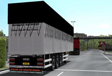 ETS2 Turkish Hal Kasa 1.35.x