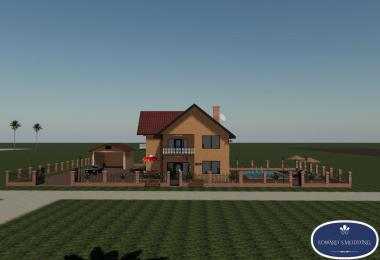 FarmHouse FS19 v1.1