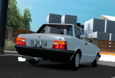 Ford Taunus – V1R10 – 1.35.x