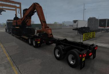 Forest Machinery DLC OWNABLE MP-SP 1.35.x